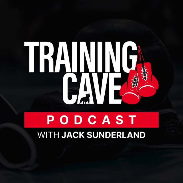 TRAINING CAVE PODCAST #2 COACHES